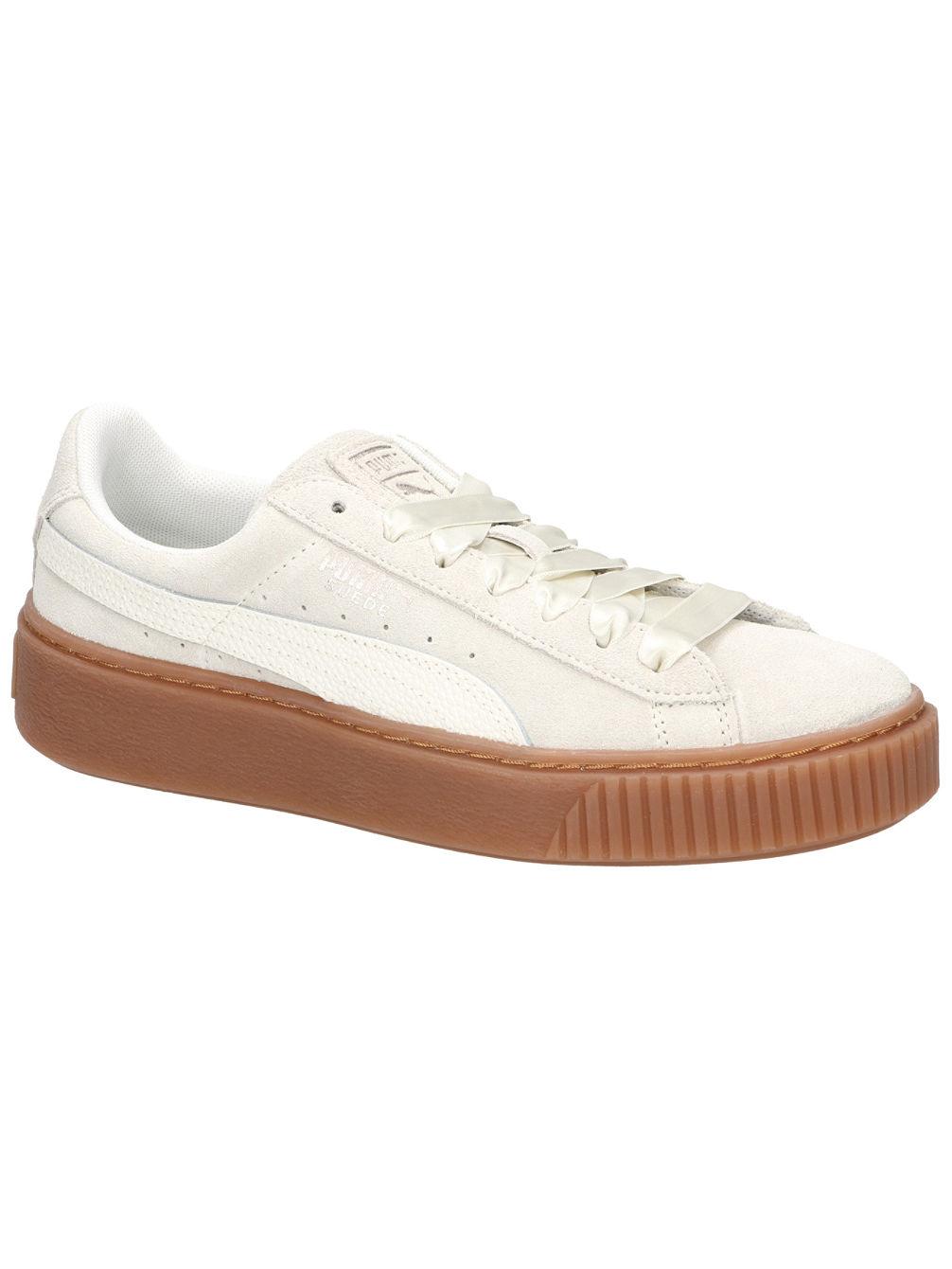 45e078c07f232 Buy Puma Suede Platform Bubble Sneakers online at Blue Tomato