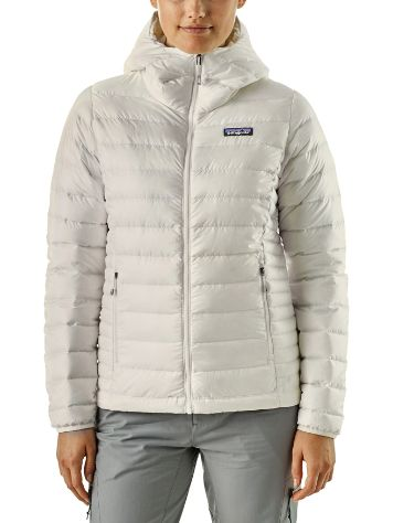 Patagonia Down Sweater Hooded Outdoorjacke