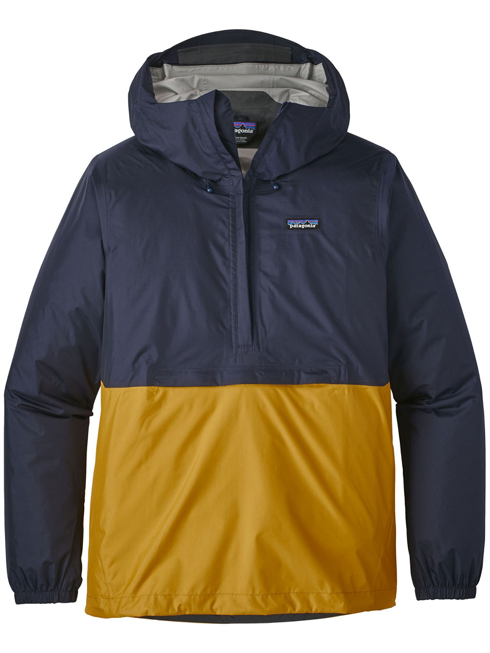 Torrentshell Windbreaker