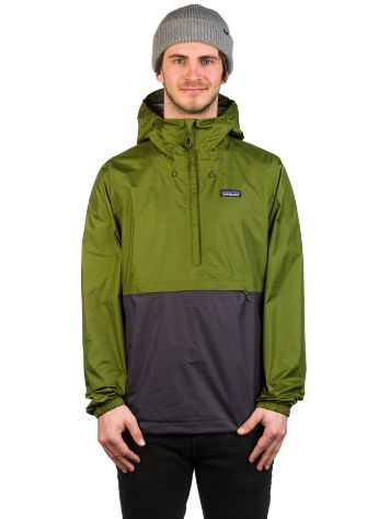 Patagonia Torrentshell Pullover Chaqueta
