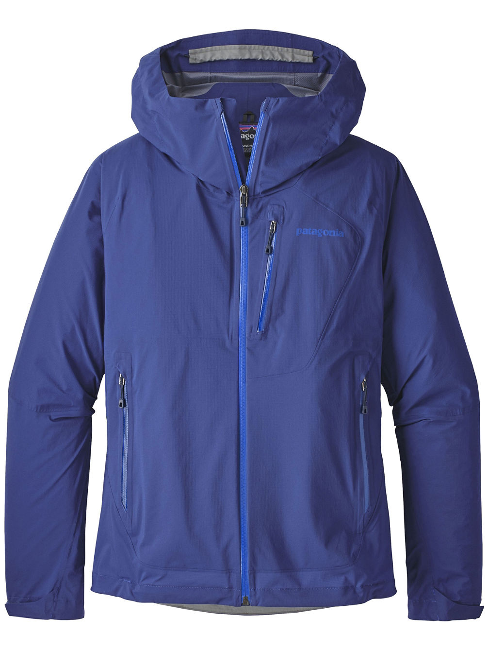 Stretch Rainshadow Jacket