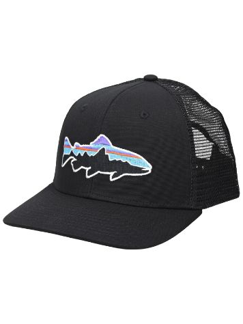 Patagonia Fitz Roy Trout Trucker Cap