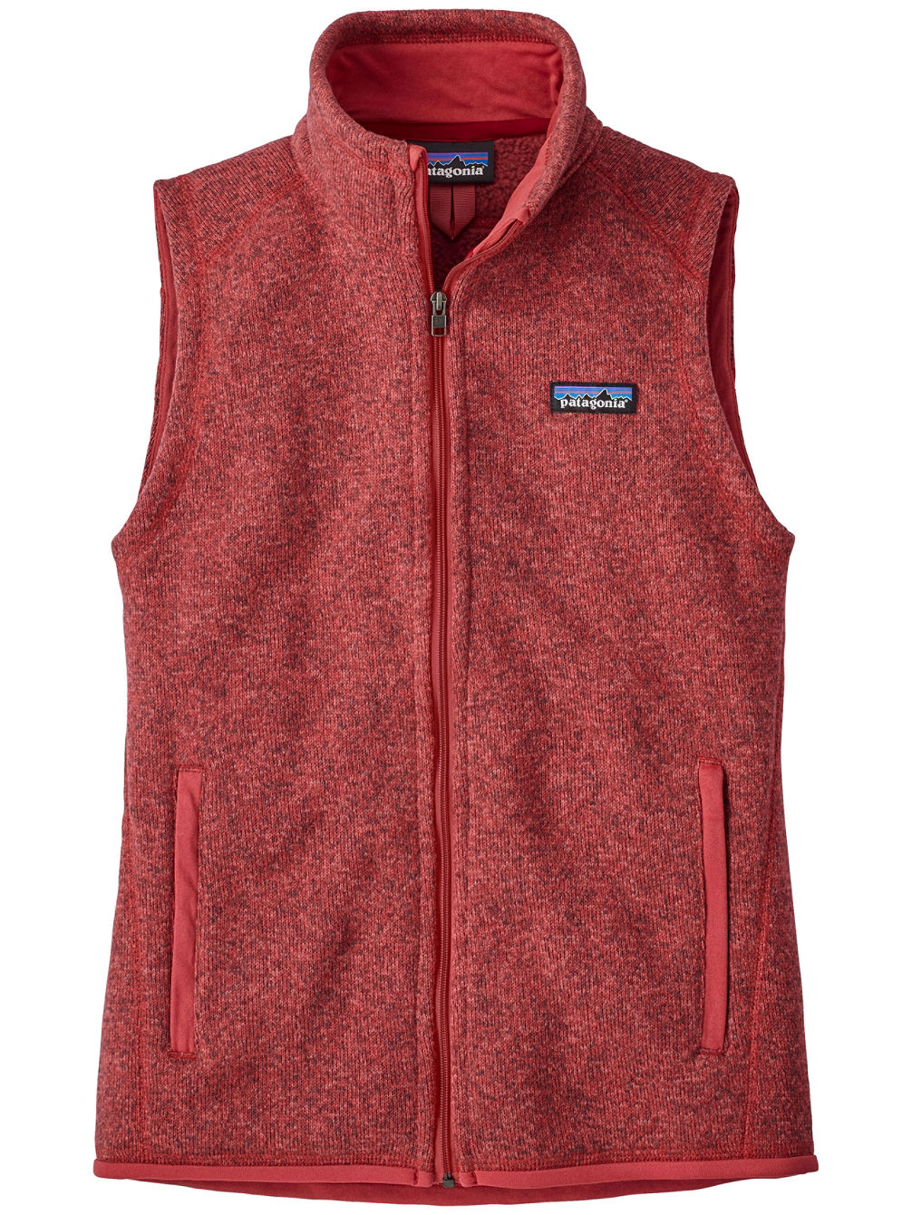 Better Sweater Vest Fleece Jacket