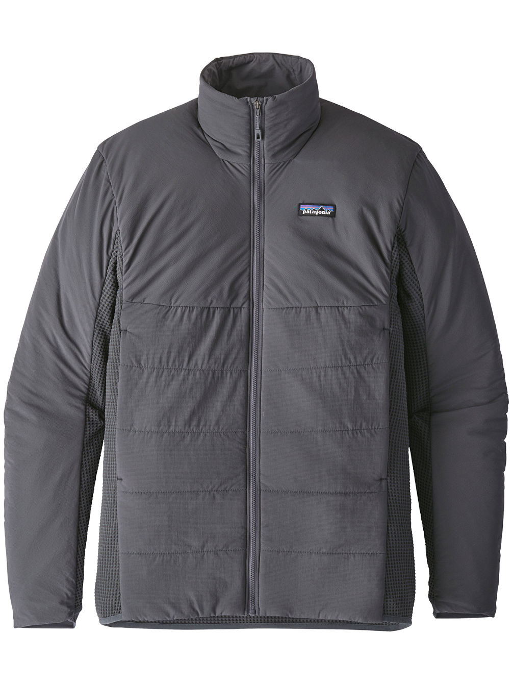 Nano-Air Light Hybrid Fleecejacke