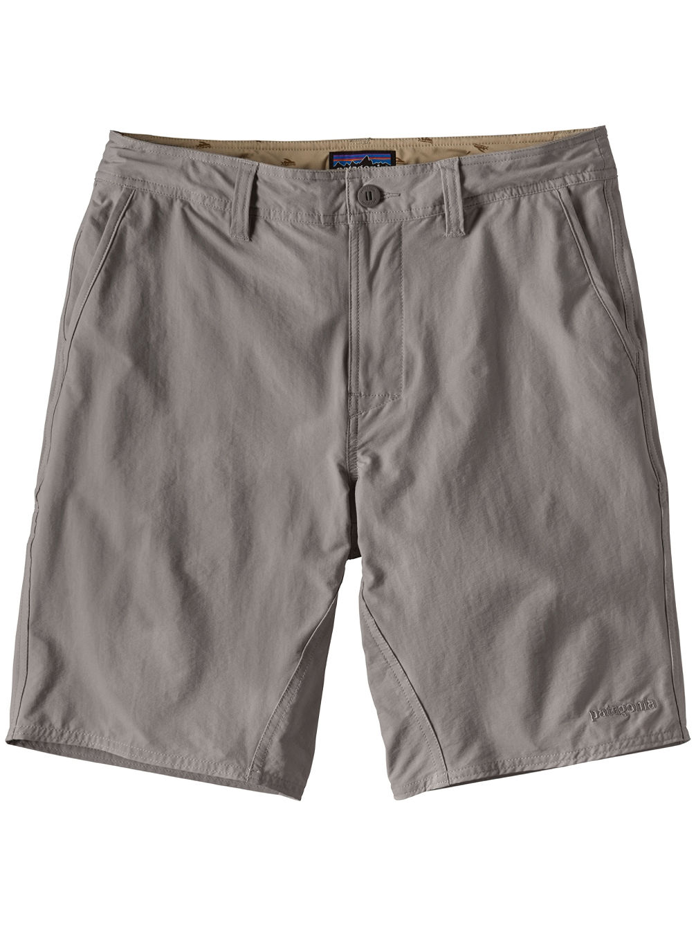 "Stretch Wavefarer 20"" Shorts"