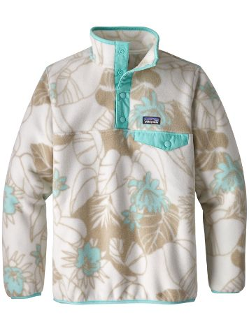 Patagonia LW Synchilla Snapt Fleece pullover meisjes