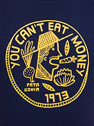 Can'T Eat Money Responsibili T-Shirt