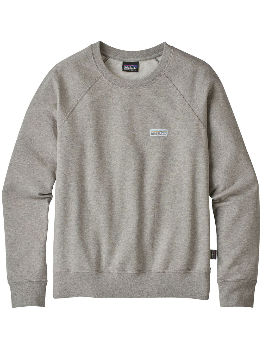 Pastel P-6 Label MW Crew Sweater