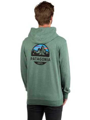 Patagonia Fitz Roy Scope LW Kapuzenjacke