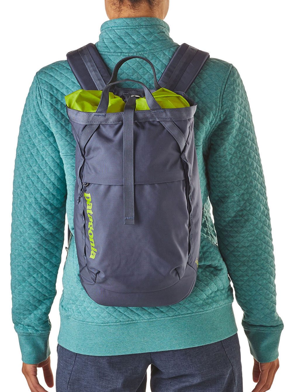 Linked 18L Backpack