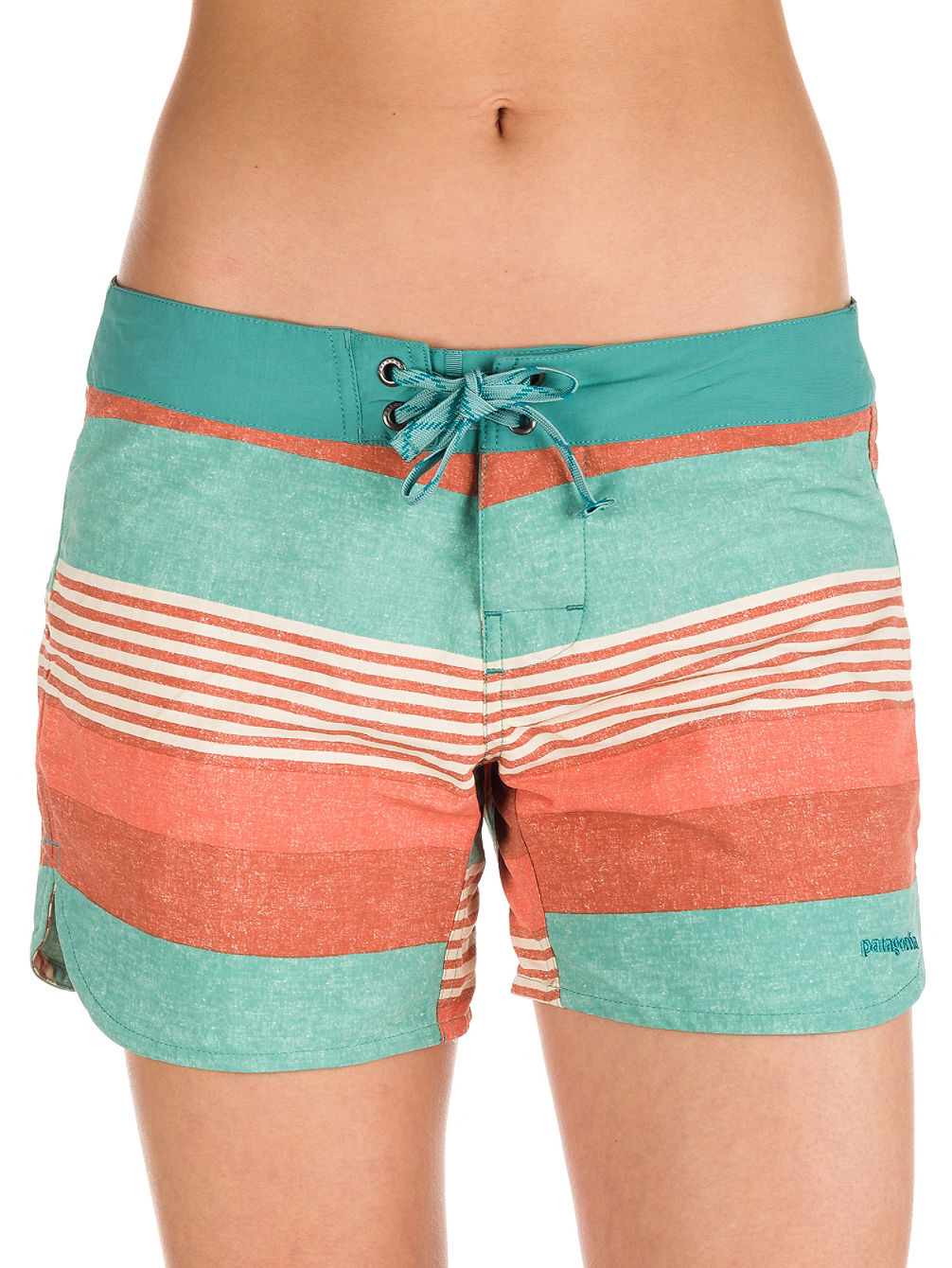 "Wavefarer 5"" Boardshorts"