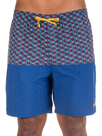 "Patagonia Stretch Wavefarer Volley 17"" Boardshorts"