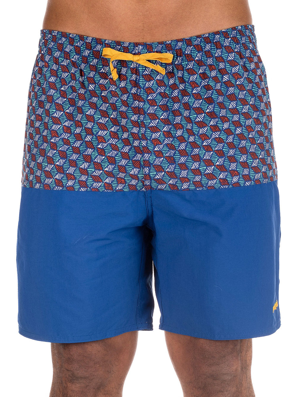 "Stretch Wavefarer Volley 17"" Boardshorts"