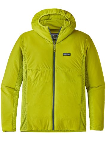 Patagonia Nano-Air Light Hybrid Hood Fleecejacke