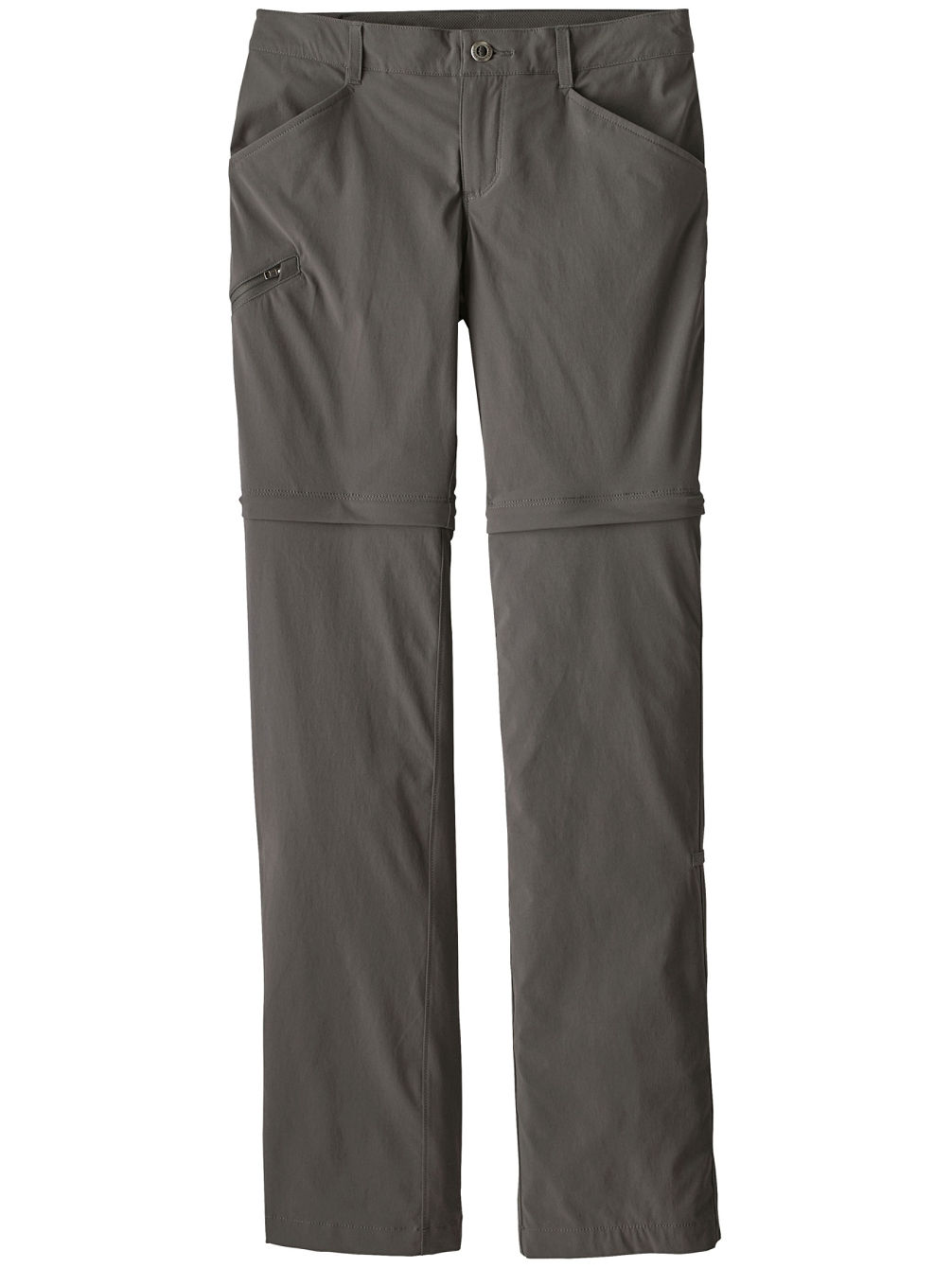 Quandary Convertible Regular Pants