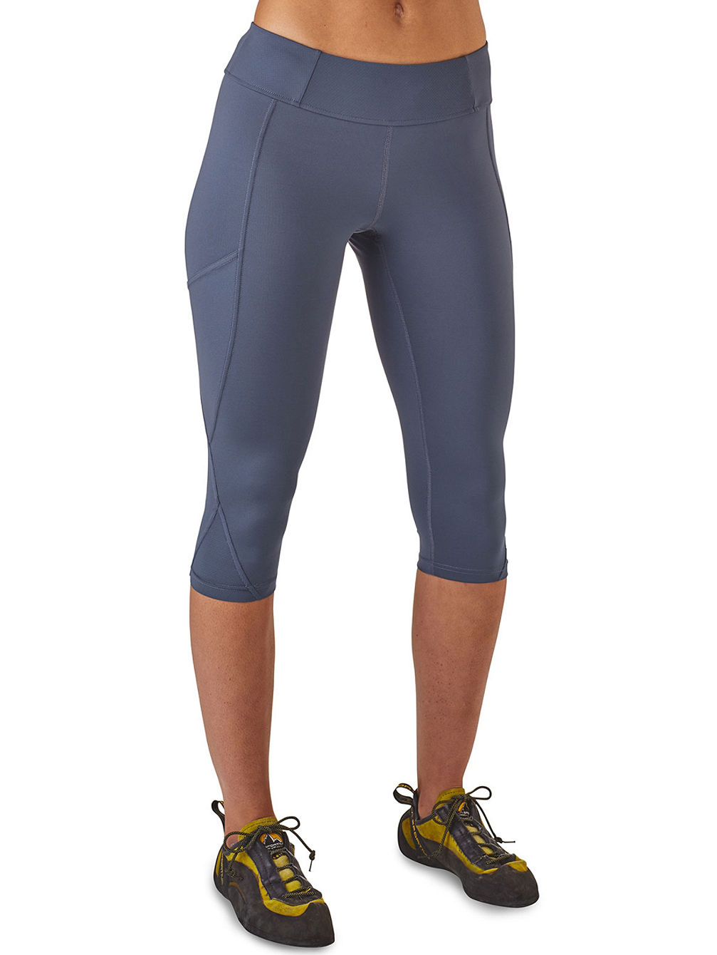 Fina Rock Crop Outdoor Pants