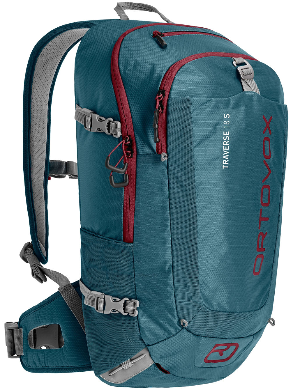 Traverse 18 S Backpack