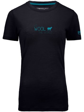 Ortovox 150 Cool World Tech Tee