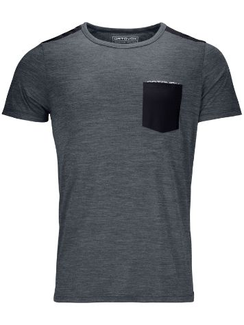Ortovox 120 Cool Tec Tech Tee