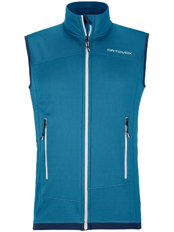 Ortovox Light Fleece Vest