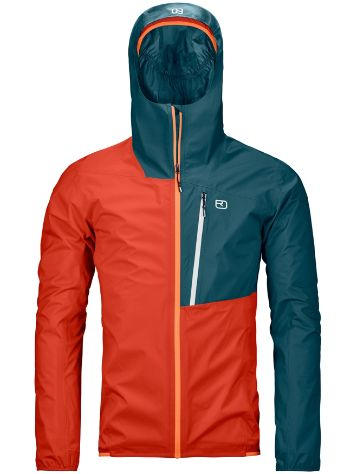 Ortovox 2.5L Civetta Outdoor Jacket