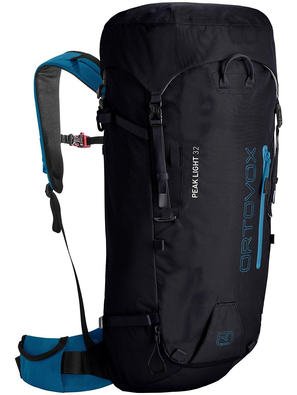 Ortovox Peak Light 32 Backpack black raven Gr. Uni