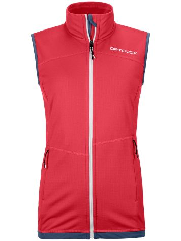 Ortovox Fleece Light Vest