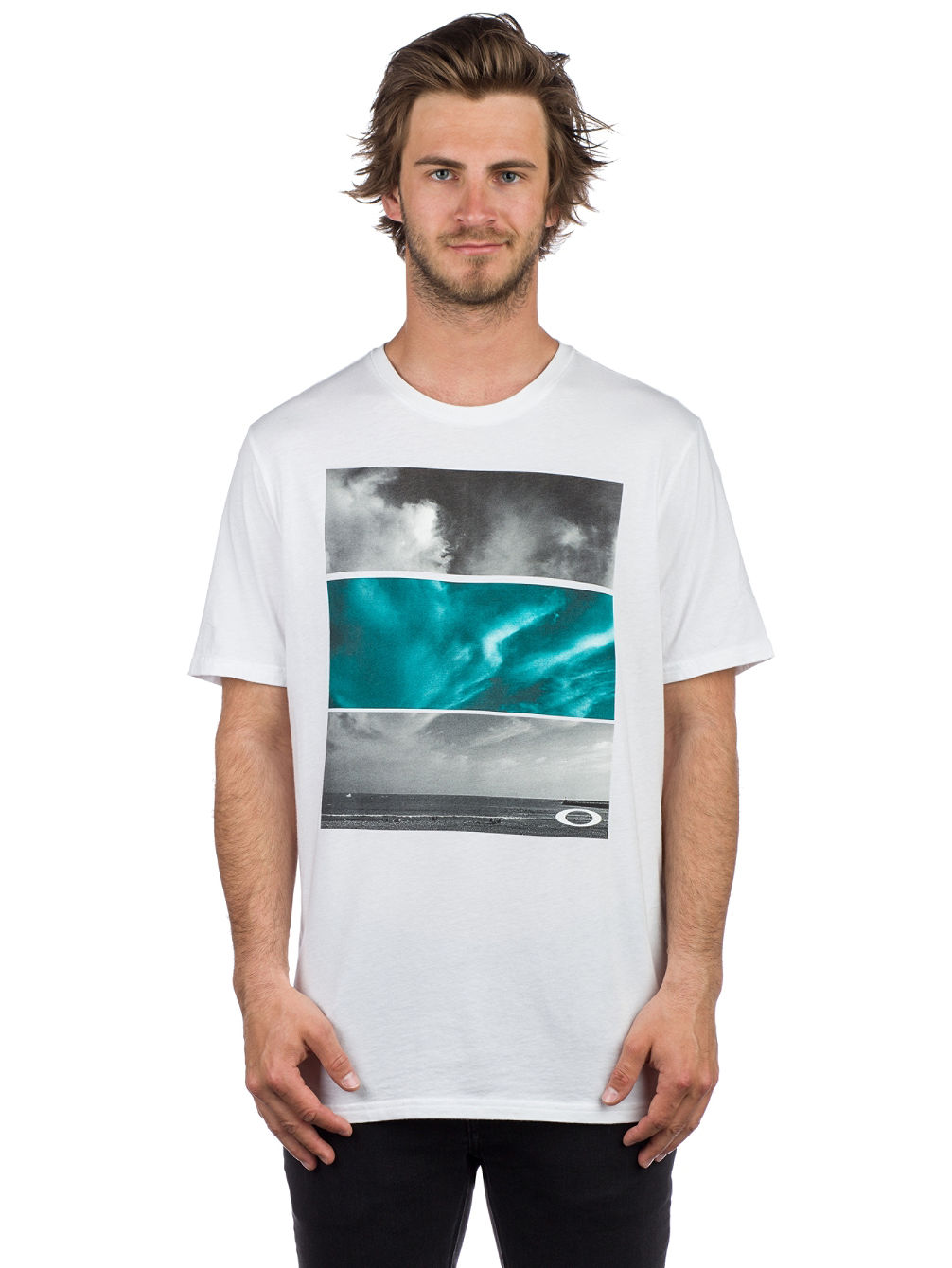 50-In The Clouds T-Shirt