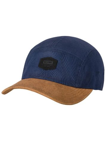 Globe Staple 5 Panel Cap
