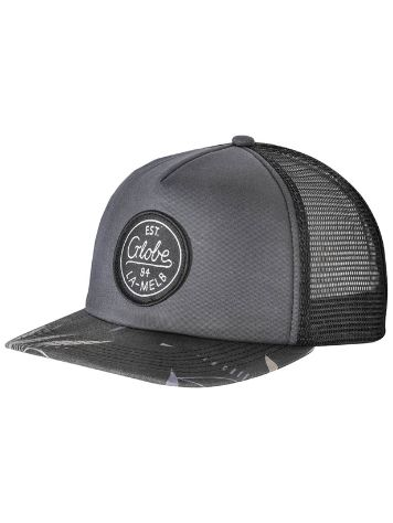 Globe Expedition II Trucker Cap