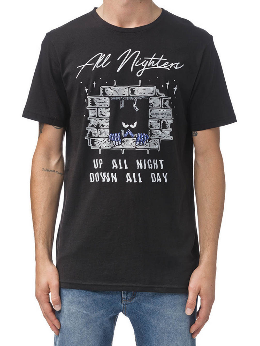 All Nighters T-Shirt