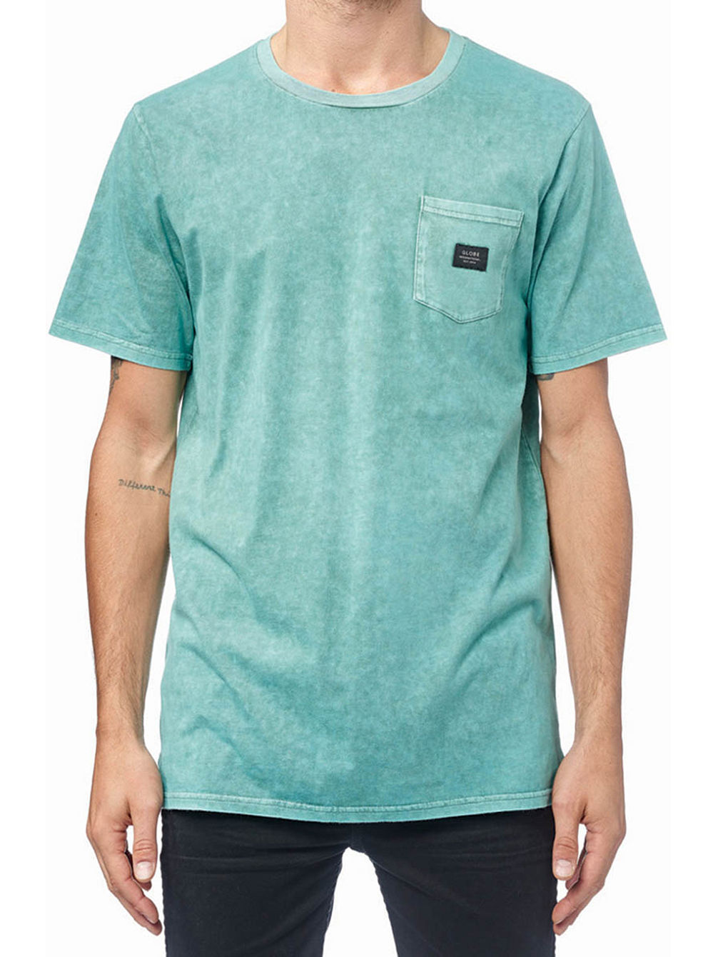 Goodstock Snow T-Shirt