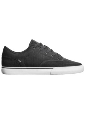 The Eagle Skate Shoes Black Gr. Les Chaussures De Skate Aigle Noir Gr. 8.5 Us Skate Schoenen 8.5 Nous Patin Schoenen qcOi35HR