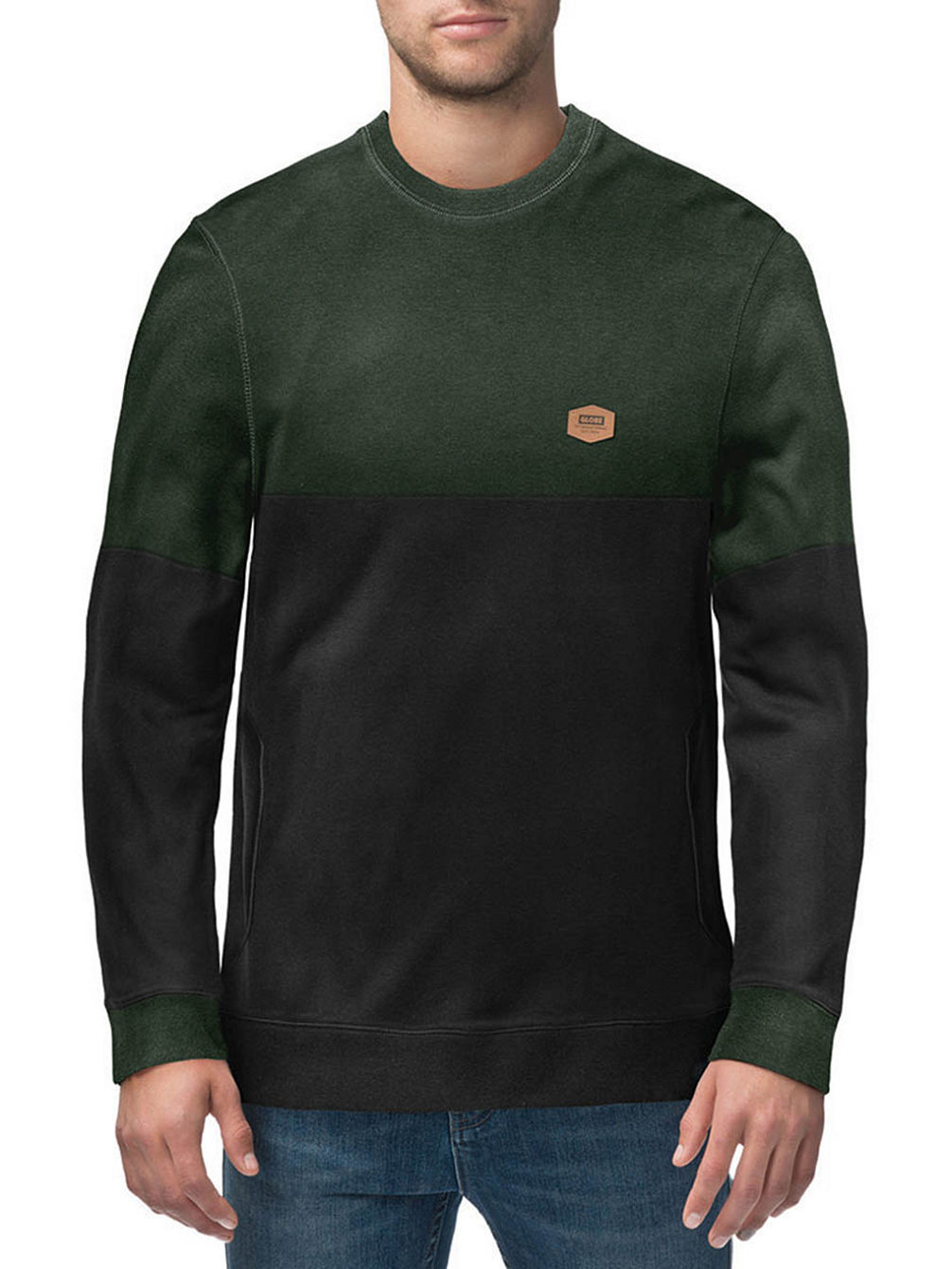 Covert Crew Sweater