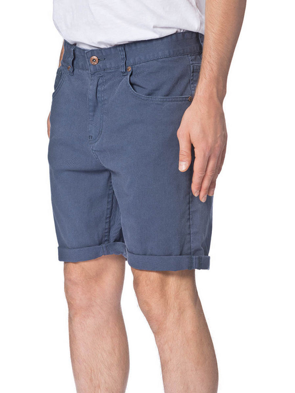 Goodstock Denim Walk Shorts