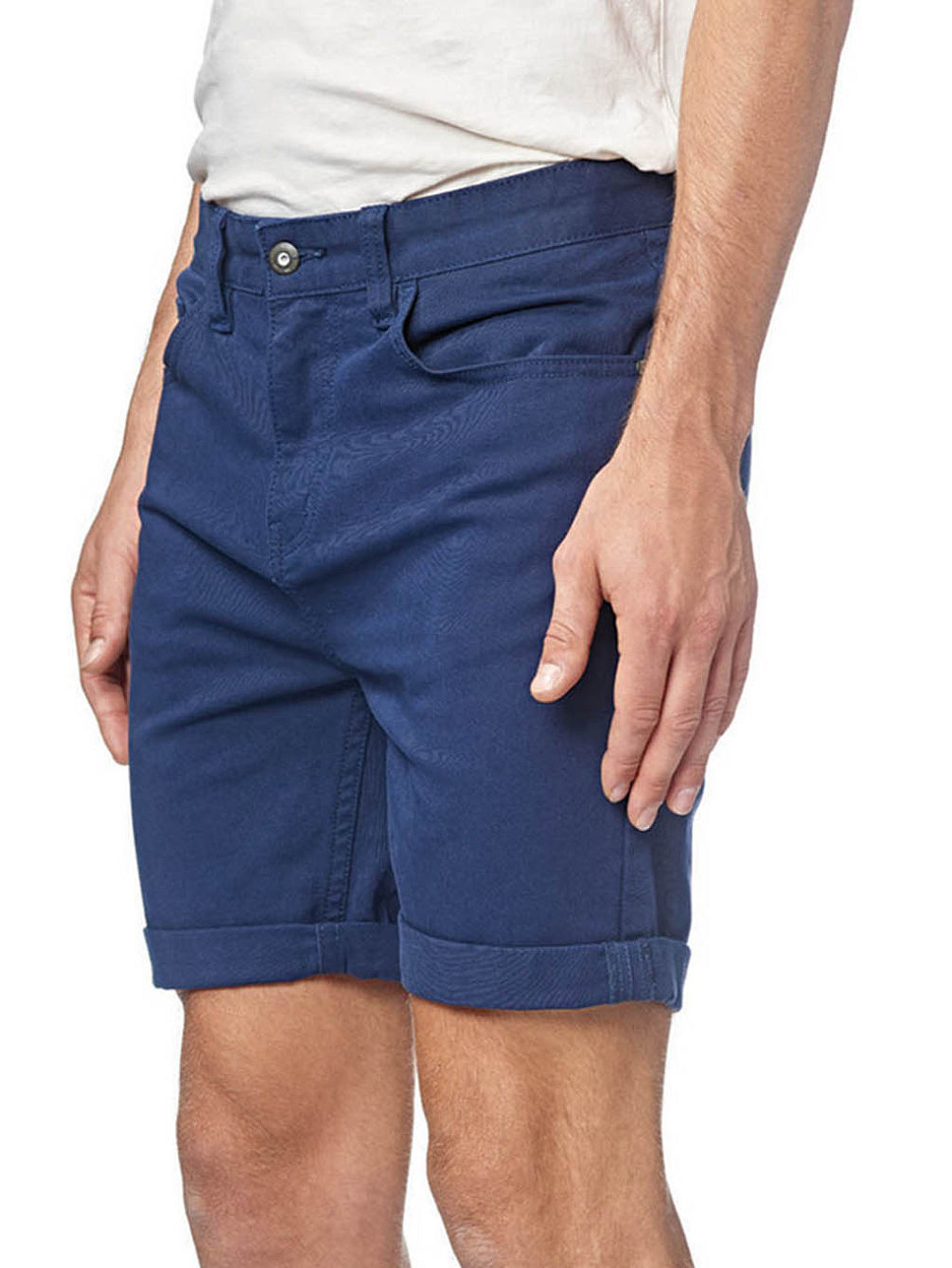 Goodstock Denim Walk Pantalones cortos