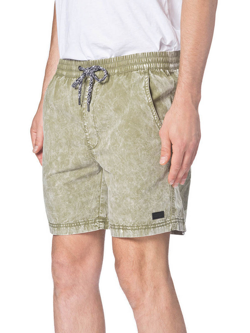 Leopold Walk Shorts