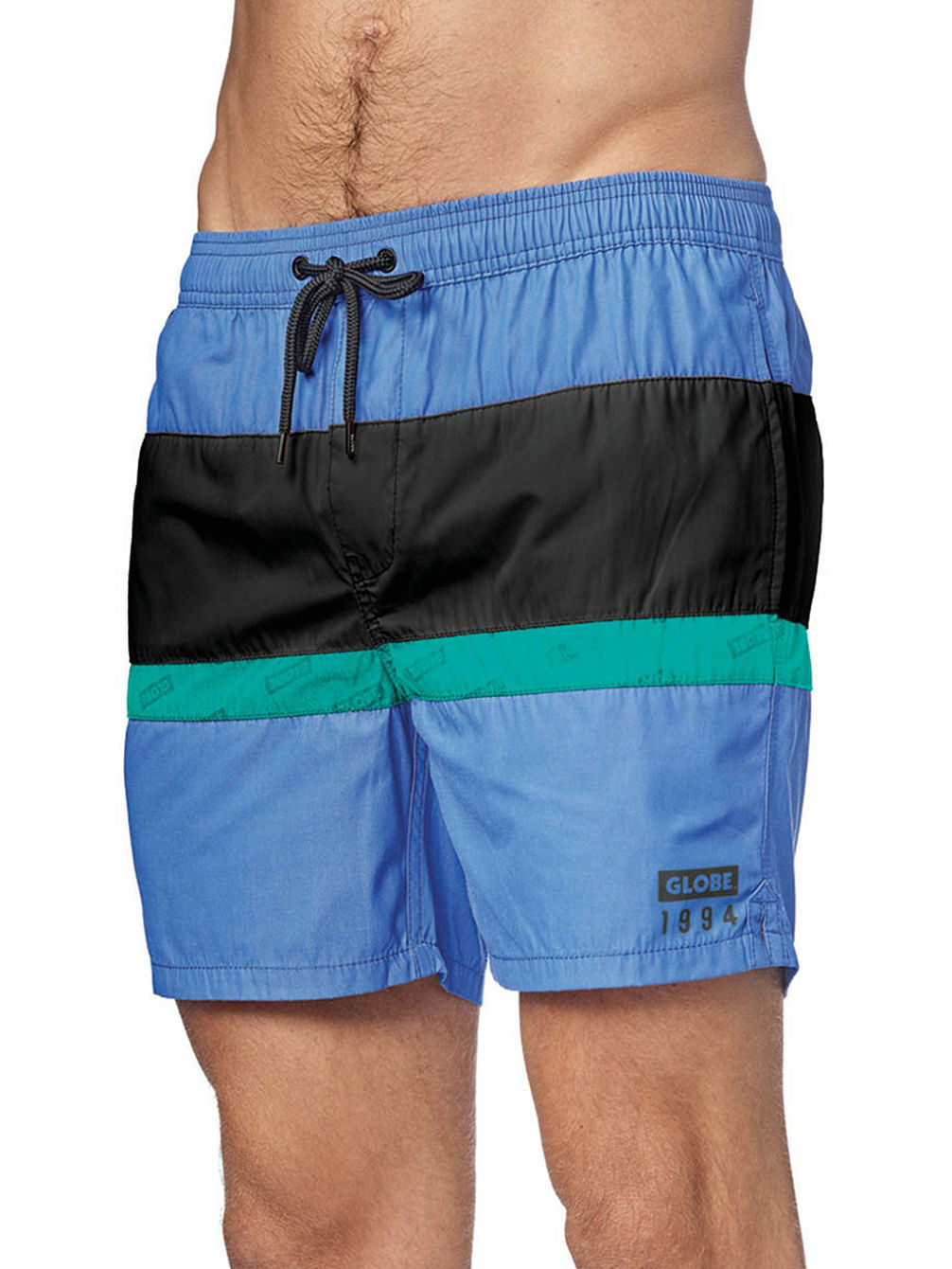 Throwback Volley Boardshorts