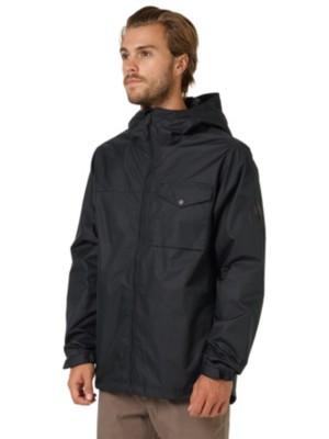Burton Portal Jacket true black Gr. L
