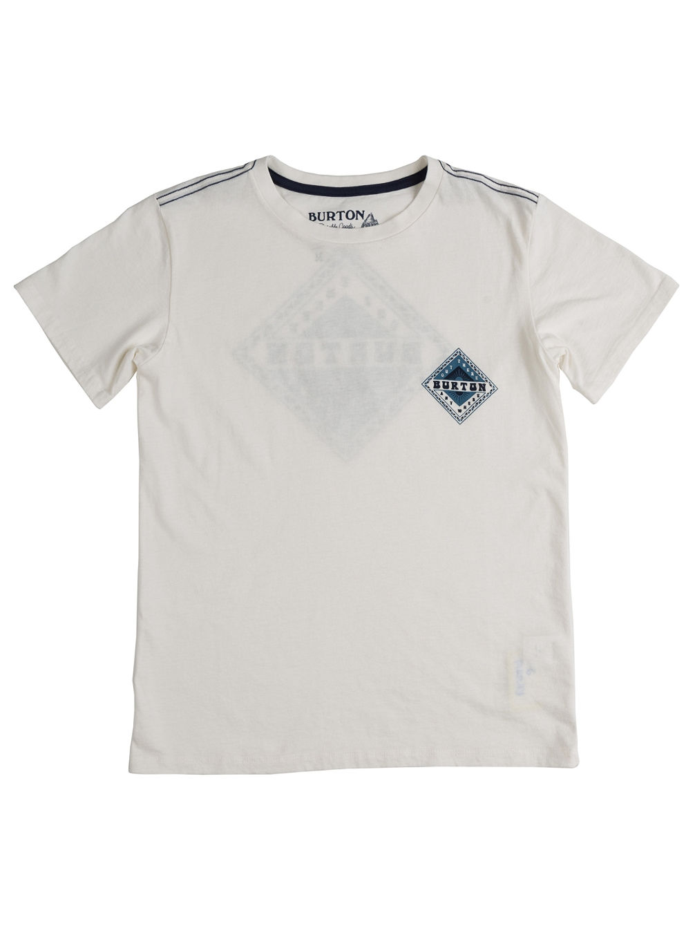 Anchor Point T-Shirt Jungen