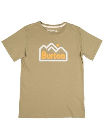 Burton Mountain Jack T-Shirt Jungen