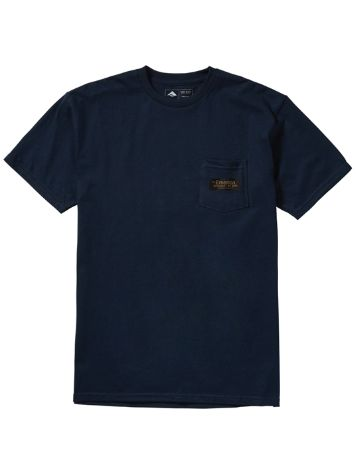 Emerica Mfg Co Pocket T-Shirt