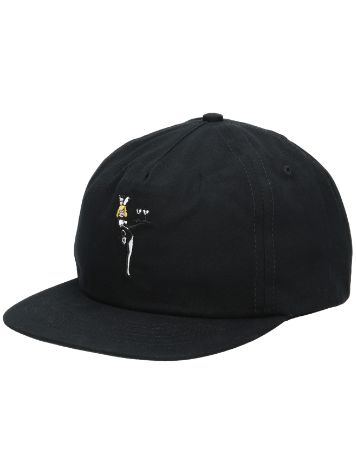 Emerica Lady Luck Strapback Cap