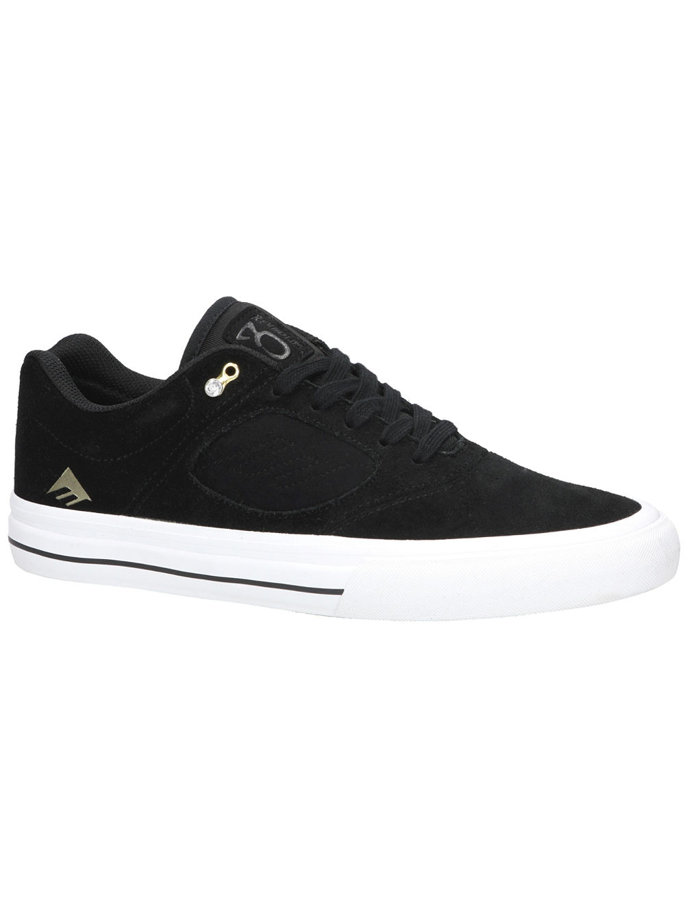 Reynolds 3 G6 Vulc Skate Shoes