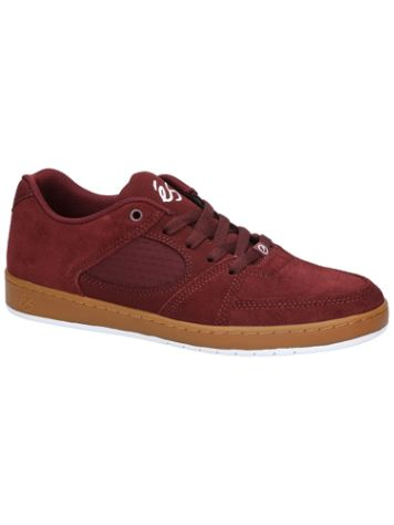 Es Accel Slim Skate Shoes