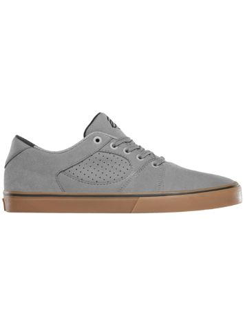 Es Square Three Skate Shoes