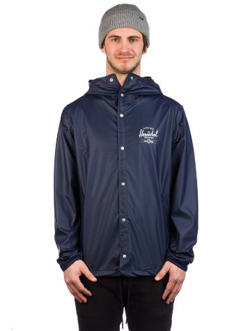 Herschel Forecast Hooded Coach Jacke