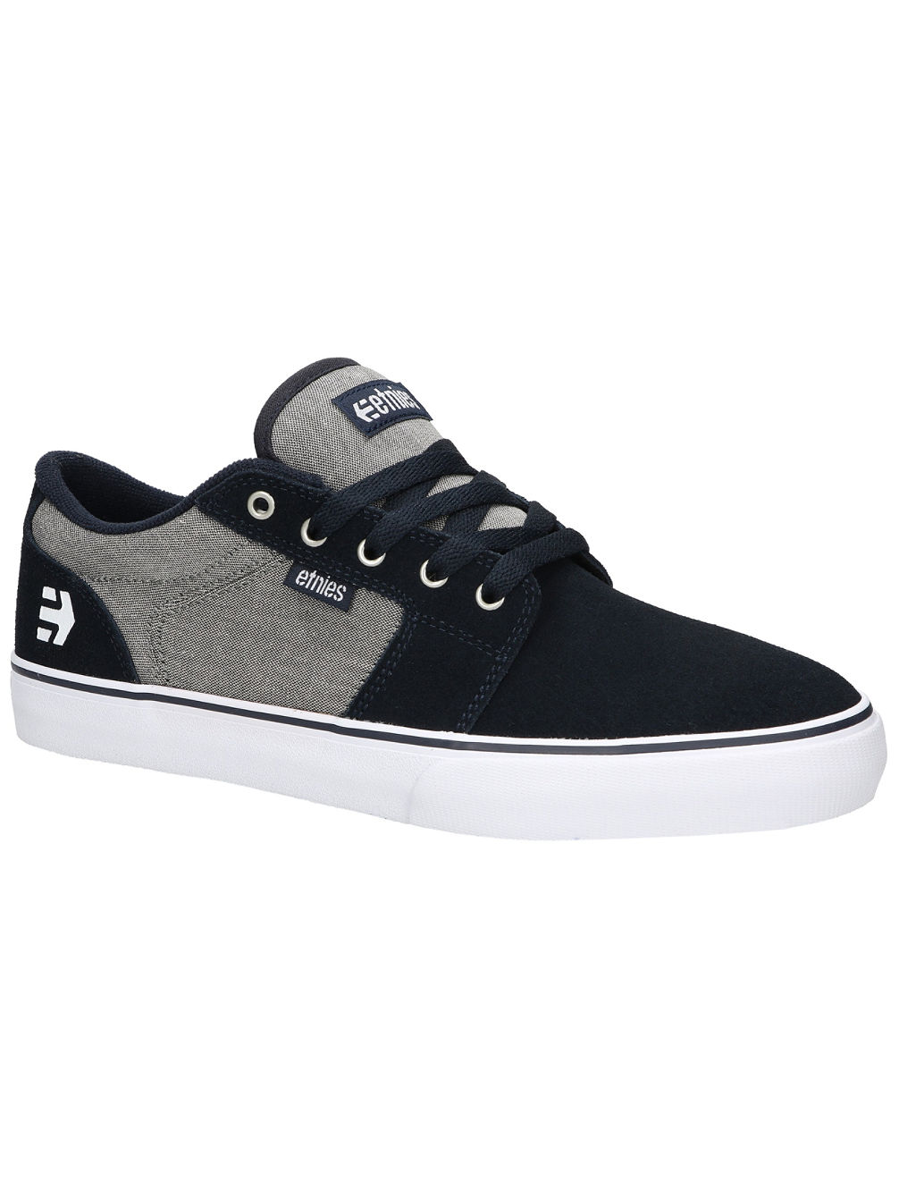 Barge LS Skate Shoes