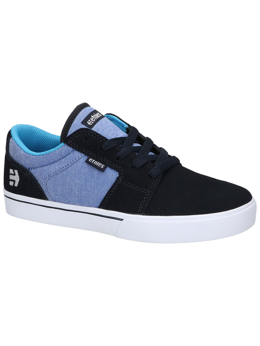 Barge LS Skate Shoes Boys