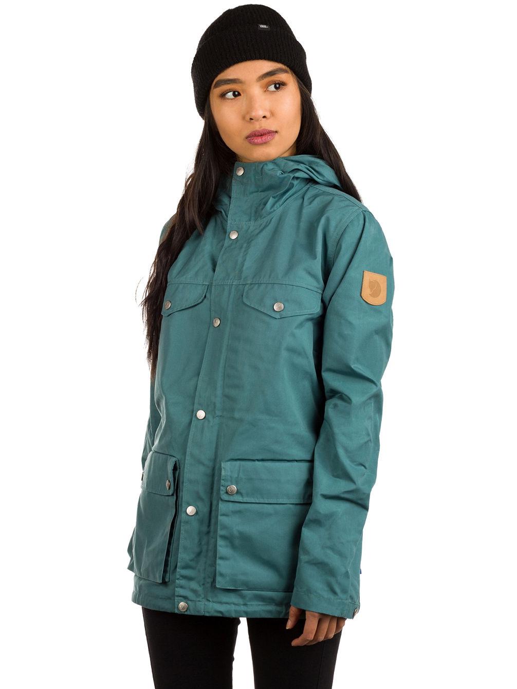 the latest 940e1 e543a Greenland Jacket